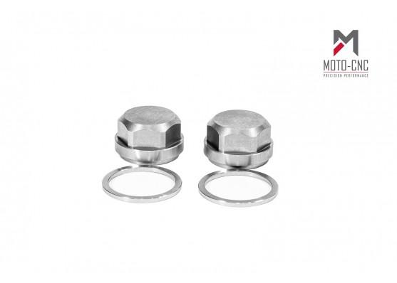 BMW Fork Nuts For Monolever R Models