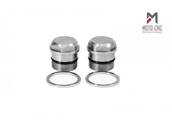 BMW Fork Nuts For 38.5mm Forks