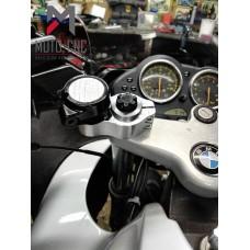 BMW R1100S Handlebar Risers