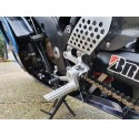 Suzuki GSF1200 Bandit Vario Adjustable Front Foot Peg Kit