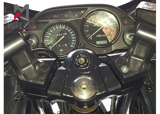 KAWASAKI ZX100E BAR RISER KIT 1995-1999
