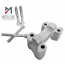 "Ducati Monster 1.5"" Billet Handlebar Risers (28mm 1 1/8"" Bars)"