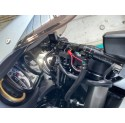 Suzuki GSXR 1300 Hayabusa 27mm Handlebar Riser Kit Gen 3 2021+