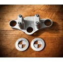 BMW R90 Cafe Racer Top Yoke Triple Tree Clamp