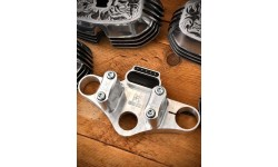 BMW R100 Cafe Racer Top Yoke Triple Tree Clamp  (Motoscope Mini)