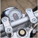 BMW R100 Cafe Racer Top Yoke Triple Tree Clamp (MST Speedster)