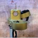 KOSO DL-03SR Top Yoke Speedo Holder (Straight Bars 22mm & 28mm)