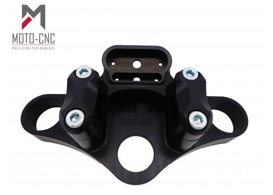 Motogadget Motoscope Mini Top Yoke Speedo Holder (Straight Bars 22mm & 28mm)