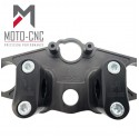 Suzuki GSX1300R Hayabusa Top Yoke Conversion 1997-2007 Gen 1 Black Anodised
