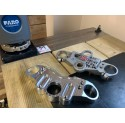 Triumph Sprint RS Top Yoke Conversion 1999-2004 Alloy Ready To Polish